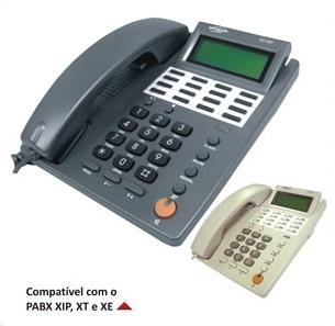 Aparelho Telefônico KD 300B