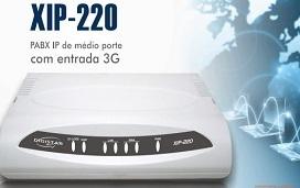 PABX XIP 220 LITE